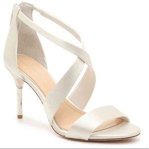 NIB Imagine Vince Camuto Wedding Shoes